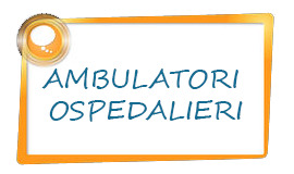 ambulatori ospedalieri