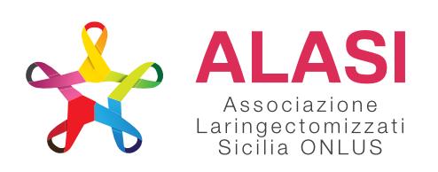 Alasi | Laringectomizzati Sicilia